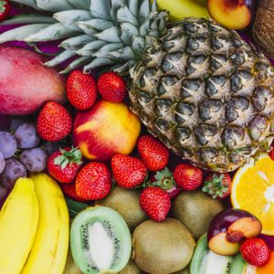 Pulpas de Frutas Sin Azúcar